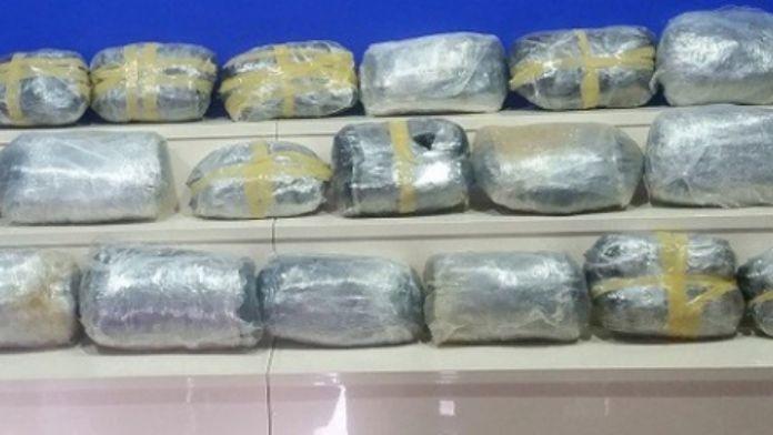 3 ilde eş zamanlı uyuşturucu operasyonu: 17 gözaltı