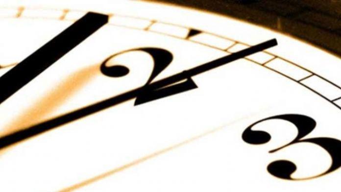 Saatleri ne zaman ileri alacağız ?