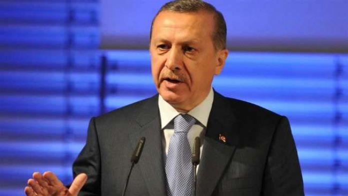 Cumhurbaşkanı Erdoğan YÖK'e 2 isim seçti