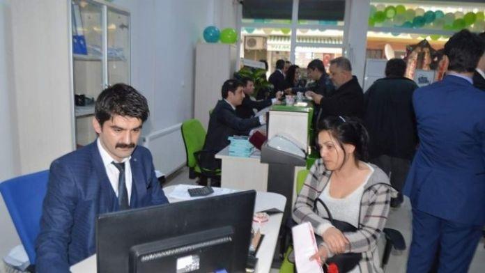 Clk Uludağ Elektrik Karacabey Mim Hizmete Açıldı