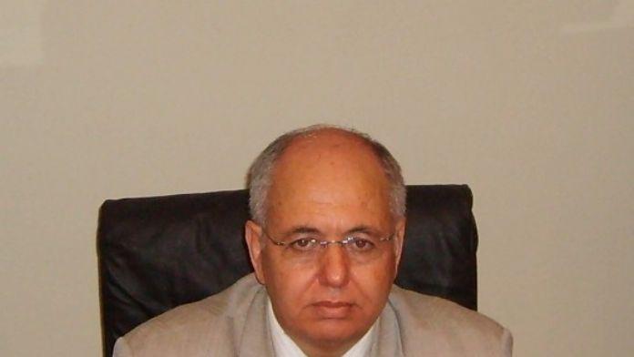 Antalya Bakkallar Ve Bayiler Esnaf Odası Başkanı Kaldıran: