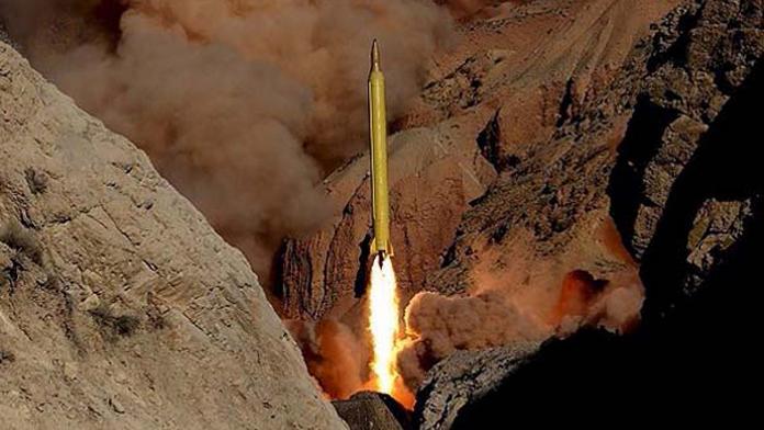 İran: 2 füze denemesi yaptık