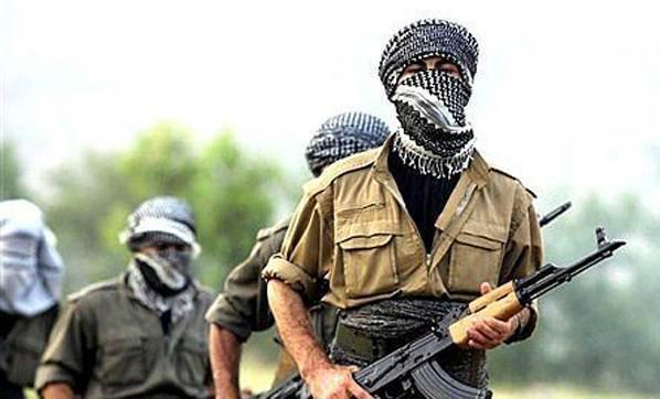 Korkunç Plan ! 19 Bin PKK'lı 20 Martta Saldıracak