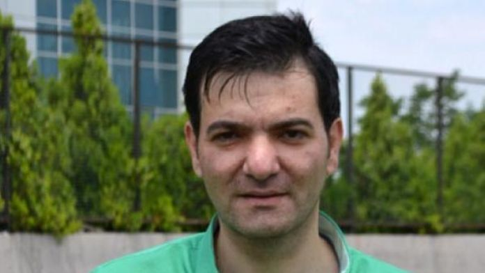 Denizlispor'da Yanık bombaladı