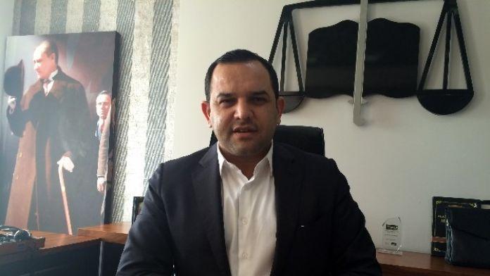 Başbakan Davutoğlu Mersin'deki 'Ftö/pdy' Davasına Müdahil Oldu