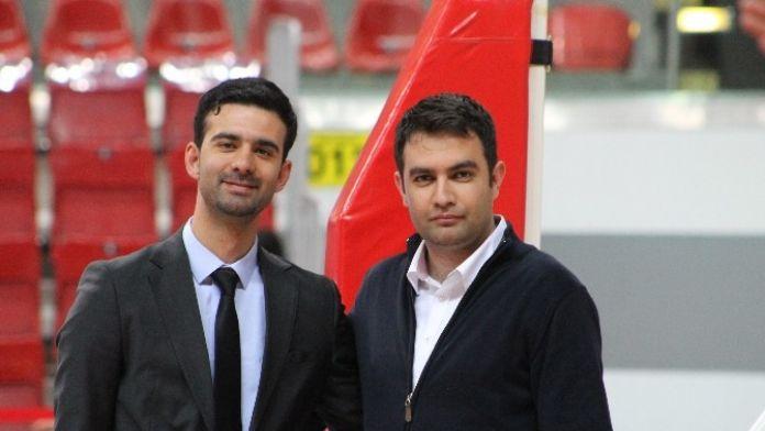 Kayseri Yolspor'da Transfer