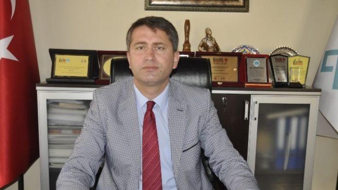 Aksaray'da Turizm Haftası Kutlama Hazırlıkları Başladı