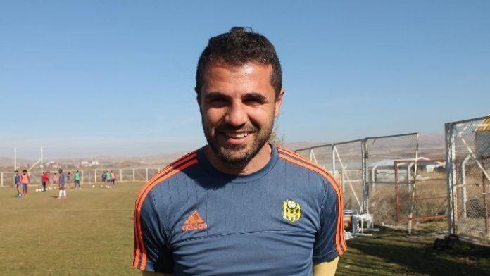 Alima Yeni Malatyaspor'un Malatyalısından Mesaj Var