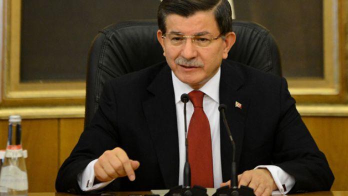 Türkiye'nin istikrarına vurgu yaptı