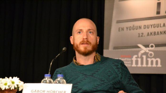 Akbank Kısa Film Festivali'ne Macar yönetmenler konuk oldu