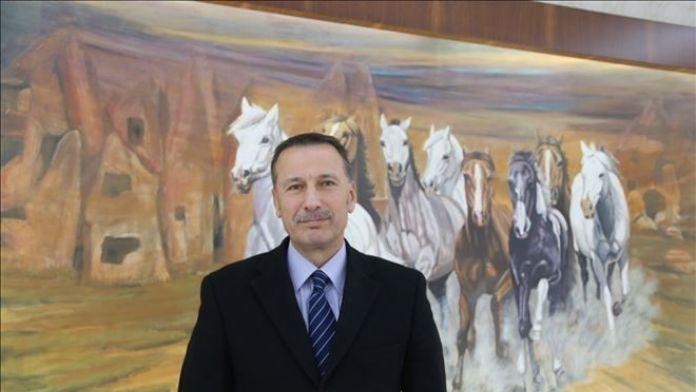 İl Özel İdare Genel Sekreteri İsmail Cihan Görevden Alındı