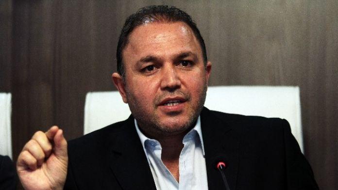 Adana Demirspor Süper Lig'e Çıkmakta Kararlı