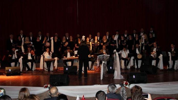 AGÜ'den Sanat Müziği Konseri