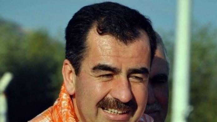 Erdem; 'CHP İhanet Şebekelerinin Sözcüsü Haline Gelmiştir'