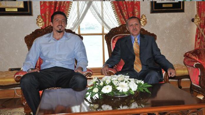 Hidayet Türkoğlu Erdoğan'a danışman oluyor