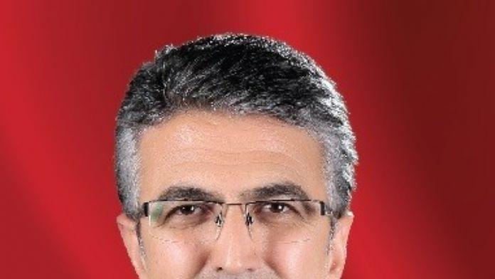 MHP Milletvekili Aydın: 'Pasinler Ovasında 5 Bin Ton Patates Satılmayı Bekliyor'