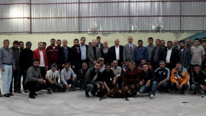 Çukurova Atık Toplayıcılar Derneği'nden Türkiye'de Bir İlk