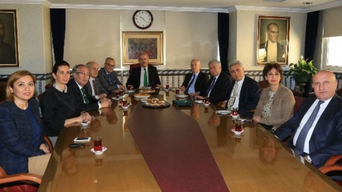 Darüşşafaka, Anadolu'ya Bursa'dan Açılıyor