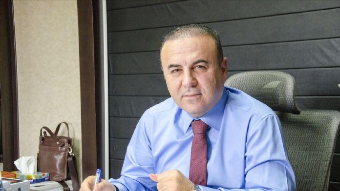 Torku Konyaspor Basın Sözcüsü Baydar: