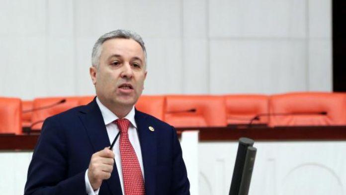 CHP'li Arık: Şiddete başvuran, vekil olmasın