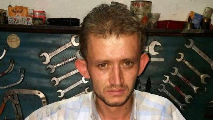 Bartın'da oto tamircisi intihar etti