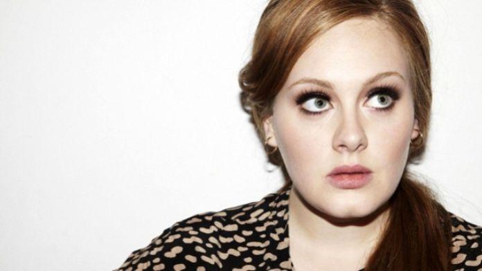 Adele hayranlarına müjde verdi