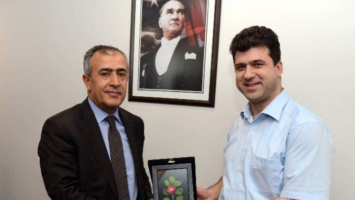 54 Ülkenin Tarım Bakanı Antalya'da Buluşacak