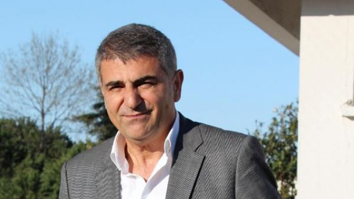 Samsunspor Sportif Direktörü Zeren: 'Camia Süper Ligi hak ediyor'