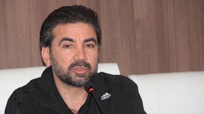 Osman Özköylü'den Balıkesirspor Açıklaması