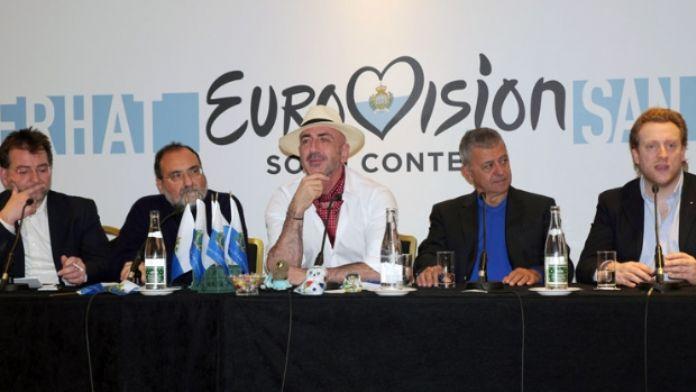 Türk Eurovision yarışmacısı: İki ülkeyi temsil ediyorum