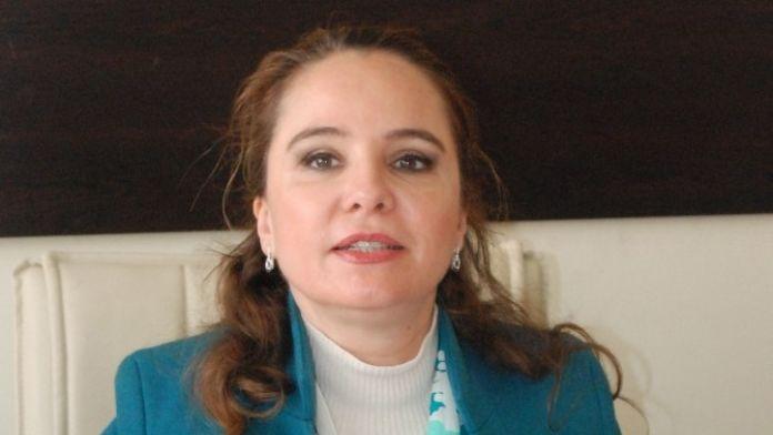 CHP'li Cankurtaran: 'Patronlu Başkanlık Sistemine Hayır Diyeceğiz'