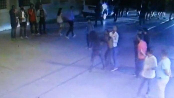 'Omuz atma' cinayetinde 6 polise 'ihmal' soruşturması