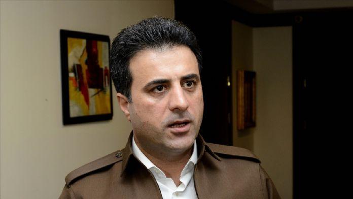Peşmerge'nin DAEŞ'e silah sattığı iddiası