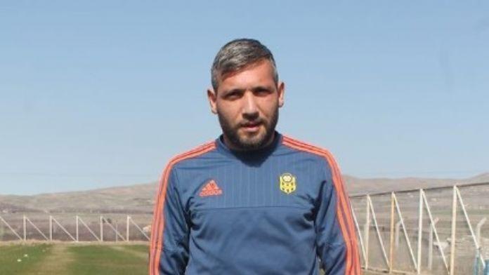 Alima Yeni Malatyaspor'da Futbolcular Galibiyet İçin Kenetlendi