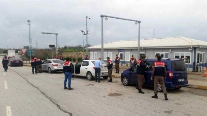 Edirne'de Huzur Operasyonu
