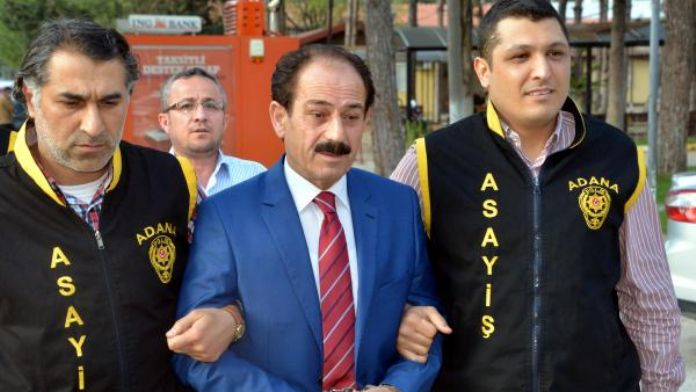 Bakan Sarı'nın kardeşi, trafik kazası tartışmasında bıçaklandı (3)
