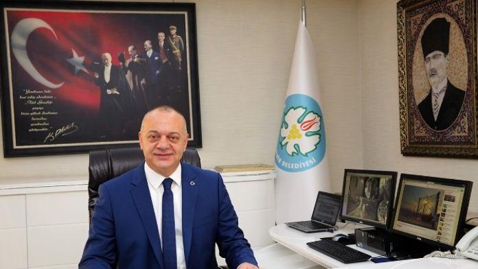 Başkan Ergün'den Birlik Ve Beraberlik Vurgusu