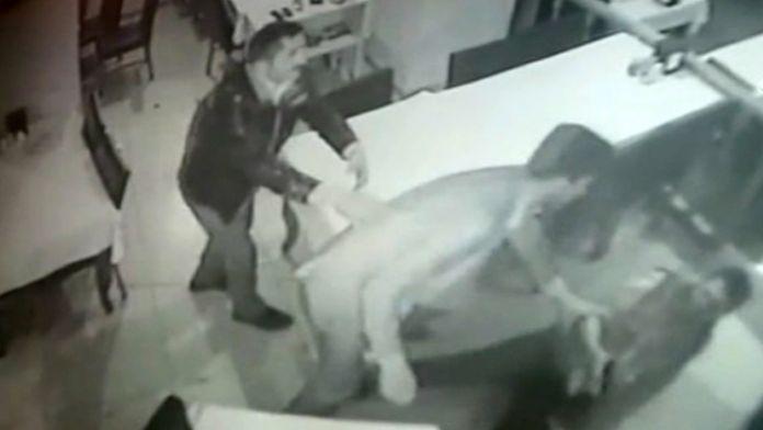 'Kabadayı' tartışması cinayetle bitti