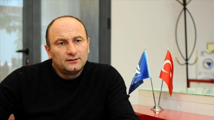 'Avrupa'nın en güçlü ligi Türkiye'de'