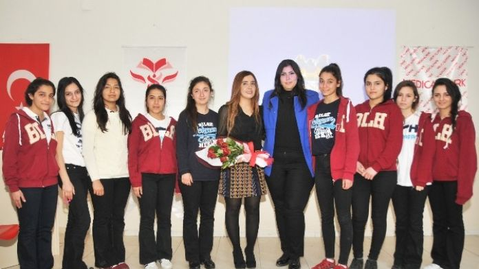 Baydar: 'Kadınların Ödülünü Kimse Elinden Alamaz'