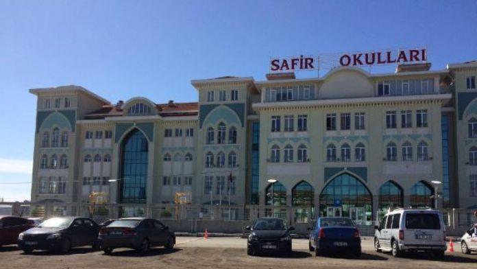Gülen'in Çorlu'daki okul ve dershanelerine kayyum atandı