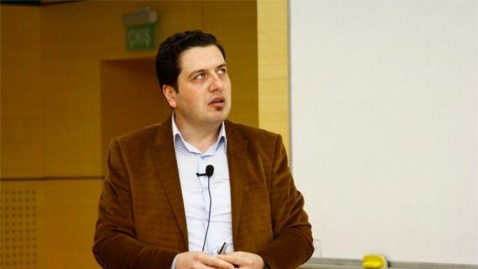 SAÜ'de 'Seo'ya Giriş Ve Seo'ya Yönelik İçerik Yönetimi' Konulu Seminer Düzenlendi