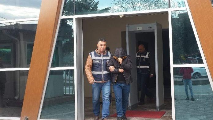 Kiralık Araçla 7 Ev Soyan Üniversiteli Soyguncular Yakalandı
