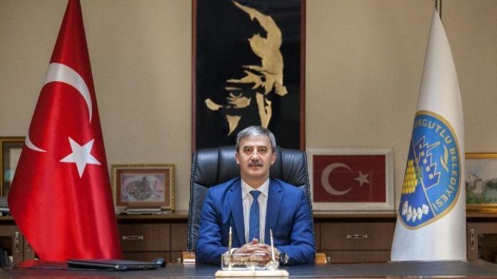 Başkan Şirin: 'İstiklal Marşı Gurur Nişanemizdir'