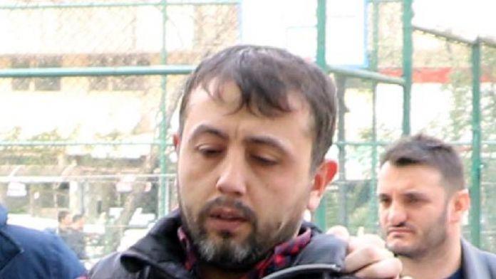 Kiraladığı evde uyuşturucuyla yakalanınca gözaltına alındı