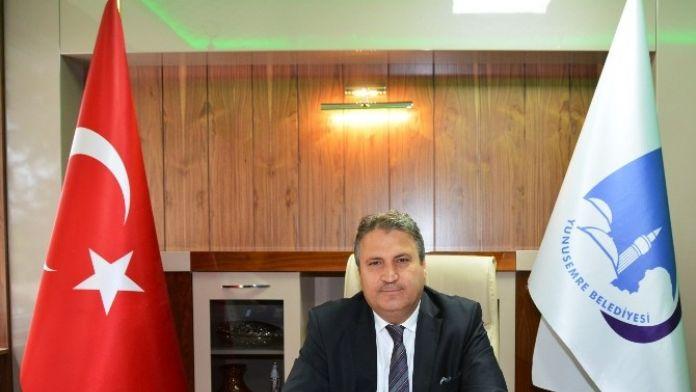 Başkan Çerçi: 'İstiklal Marşı Kurtuluş Mücadelemizin Adıdır'