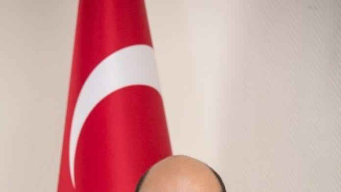 Aziziye Belediye Başkanı Muhammed Cevdet Orhan'dan Kurtuluş Mesajı