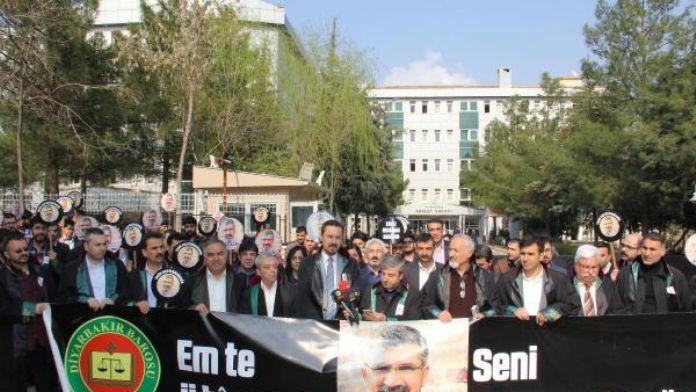 Diyarbakır Barosu: Tahir Elçi cinayetinde ifadesi alınmış şüpheli yok