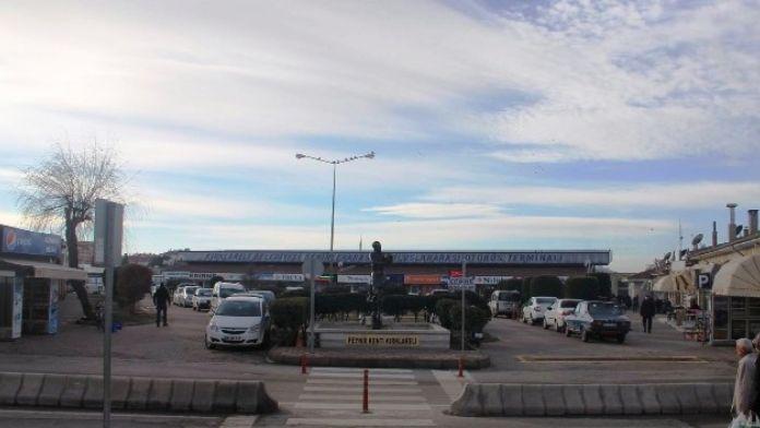 Kırklareli'nde Motorlu Kara Taşıt Sayısı 115 Bin 782