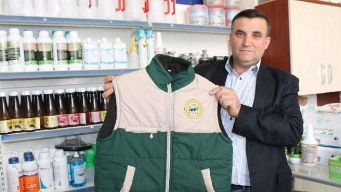 Süt Üreticileri Birliği'nden Besicilere Yelek
